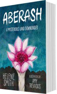 Critique for Aberash by Alyson Reynolds